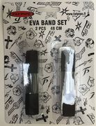 Fat Pipe Eva Band Set (Ovaalinauha)