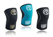 Rehband Rx Polvituki 5mm Limited Edition 2015 Reebok Crossfit Games (IPF) (1kpl)