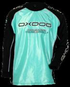 867907361 Oxdog Tour (18) Goalie Shirt -hihatopattu salibandymaalivahdin paita