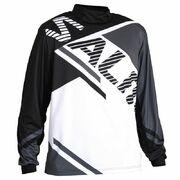 4747872e0 Salming Atilla (18) Goalie Jersey SR -salibandymaalivahdin paita