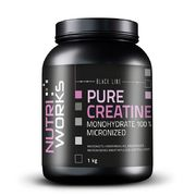 Nutri Works Pure Creatine 1kg