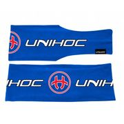 Unihoc Arnold Wide Tapered Headband -hikinauha, Sininen