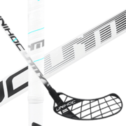 Unihoc Unity Oval Light F26 White (19) Salibandymaila