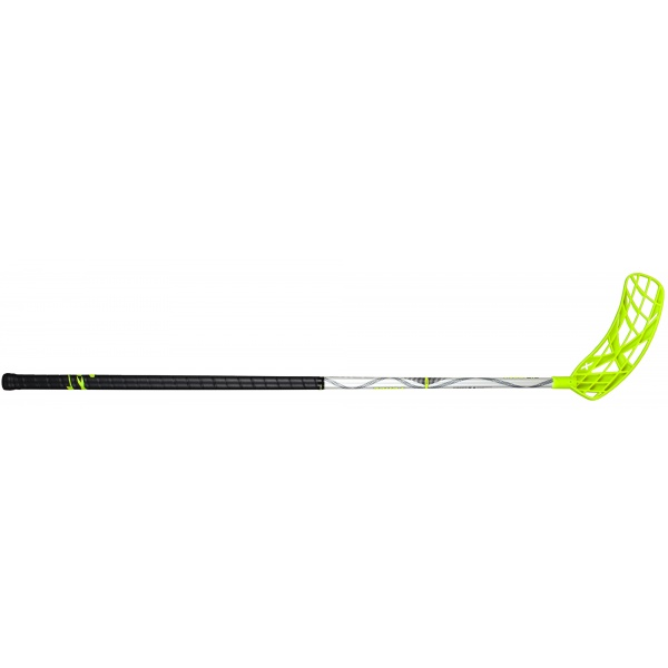Exel Force F100 White 2.9 Round SB