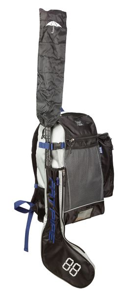 Fat Pipe Classic Stick Backpack