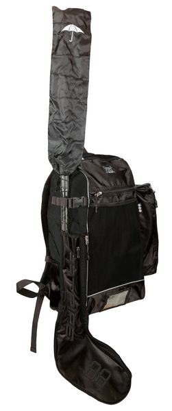 Fat Pipe Drow (18) Stick Backpack