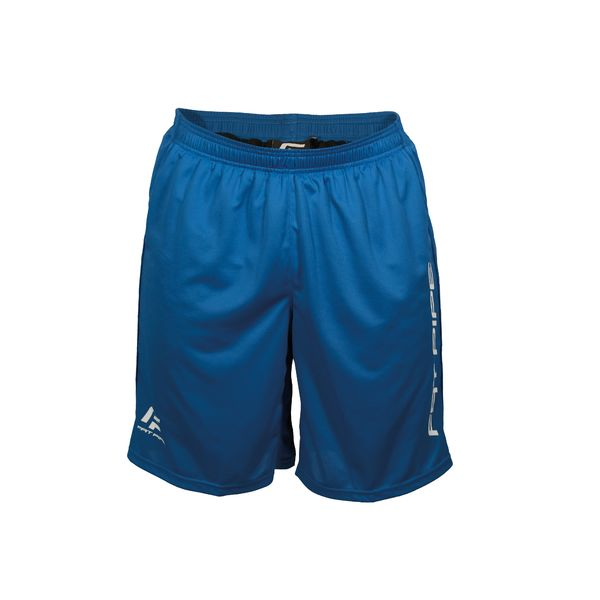 Fat Pipe Geir Player's Shorts (Blue)