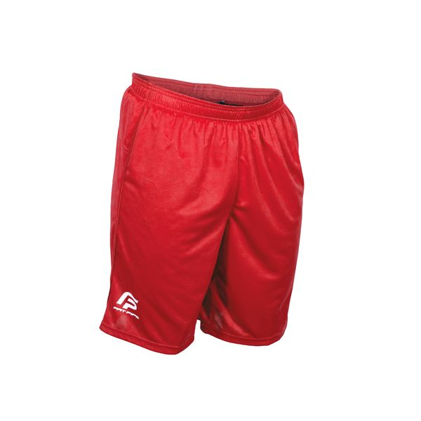 Fat Pipe Geir Player's Shorts (Red)