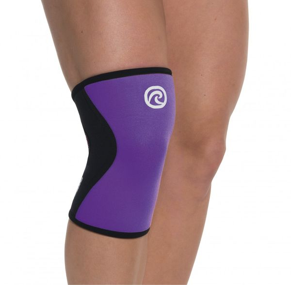 Rehband Rx Knee Support Women Purple -polvituki 7751W (1kpl)