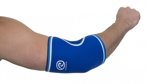 Rehband Blue Line Elbow Support -kyynärtuki 7081 (1kpl)