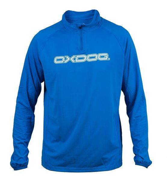 Oxdog Winton PH Lämmittelypaita Royal Blue